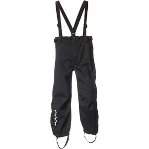 Isbjörn Hurricane Hard Shell Pants Barn black black