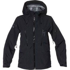 Isbjörn Expedition Hard Shell Jacket Barn black black
