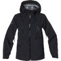Isbjörn Expedition Hard Shell Jacket Barn black