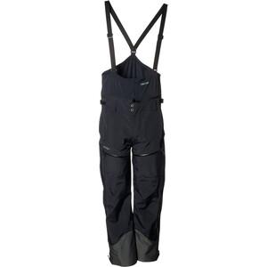 Isbjörn Expedition Hard Shell Pants Barn black black