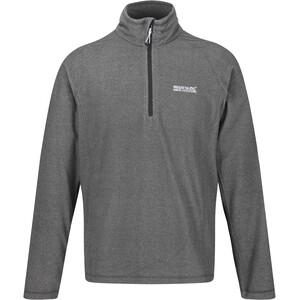 Regatta Montes Sweat-shirt Manches longues Polaire Homme, gris gris