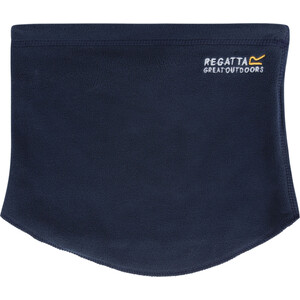 Regatta Steadfast III Neck Gaitors Herren navy navy
