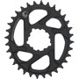 SRAM X-SYNC 2 Oval Chainring 3mm Offset