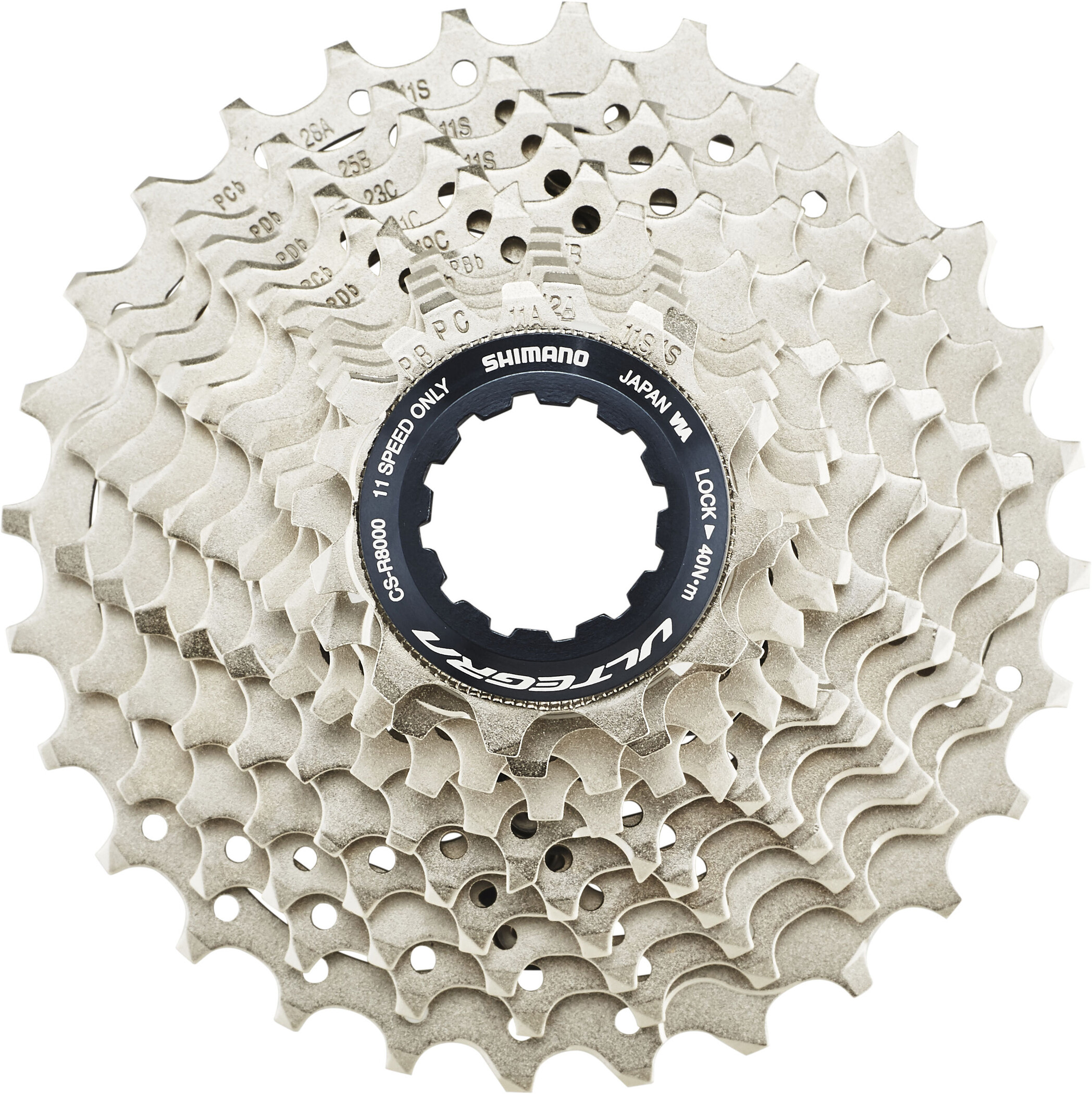 Fahrrad Kassetten, Zahnkränze & Ritzel Schraubkranz mit 6