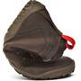 Vivobarefoot Tracker FG Leather Shoes Herr dark brown