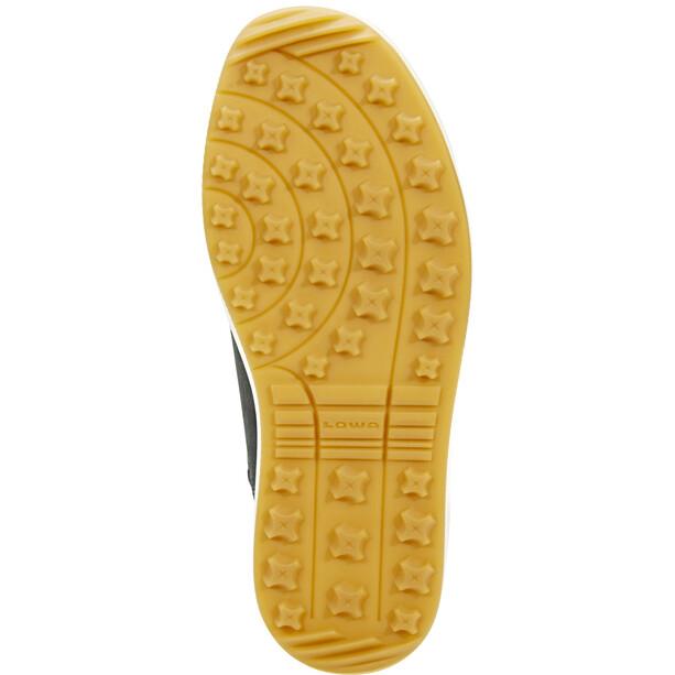 Lowa Fiss GTX Mid-Cut Stiefel Damen anthracite