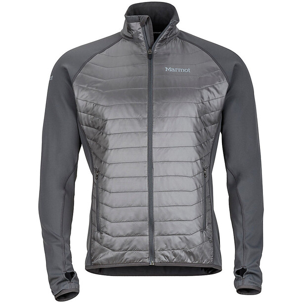 Marmot Variant Jacke Herren slate grey/cinder