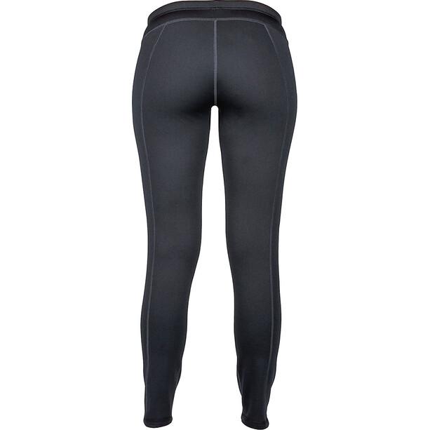 Marmot Stretch Fleecehose Damen black