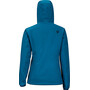Marmot Novus Isolierte Kapuzenjacke Damen late night