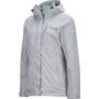 Marmot Ramble Component Shell Jacke Damen glacier grey