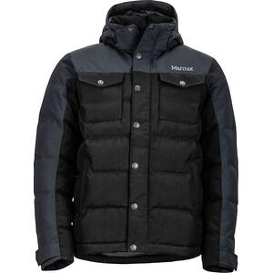 Marmot Fordham Jacke Herren black black