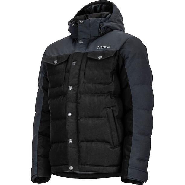 Marmot Fordham Jacke Herren black