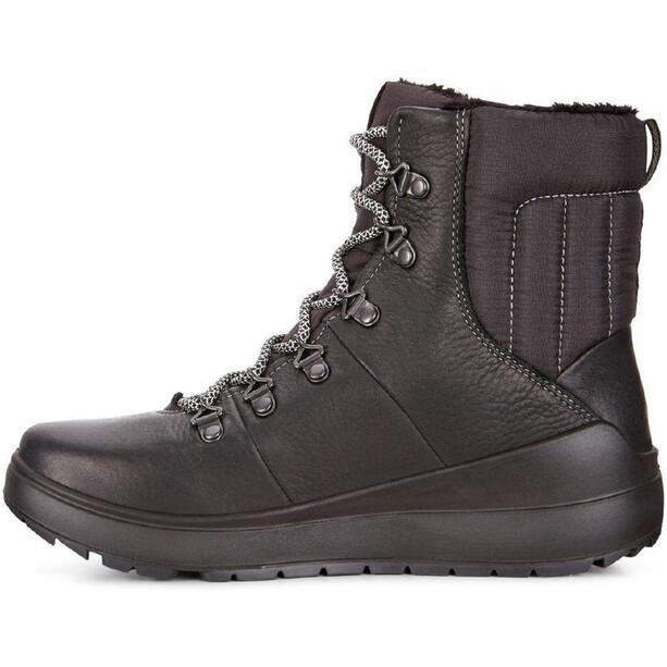 ECCO Noyce Chaussures Femme, marron/noir
