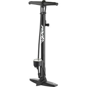 Red Cycling Products Big Air One Alu フロアポンプ ブラック/ブラック