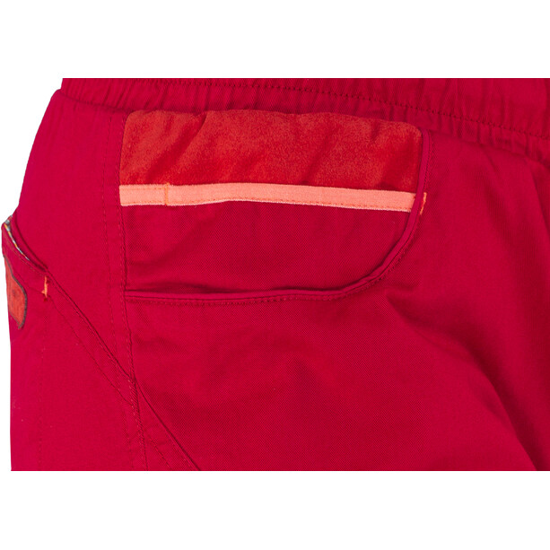 La Sportiva Siurana Shorts Damen rot