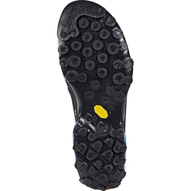 La Sportiva TX4 GTX Schuhe Herren ocean/lava