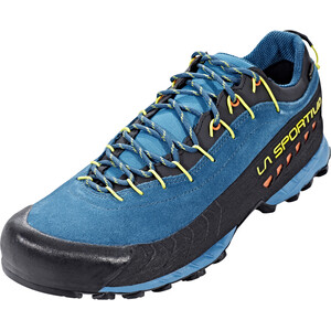 La Sportiva TX4 GTX Schuhe Herren ocean/lava ocean/lava