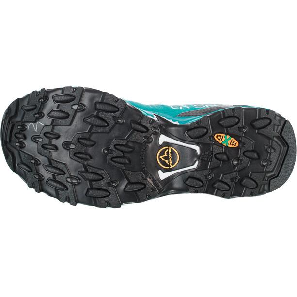 La Sportiva Ultra Raptor GTX Chaussures de trail Femme, turquoise