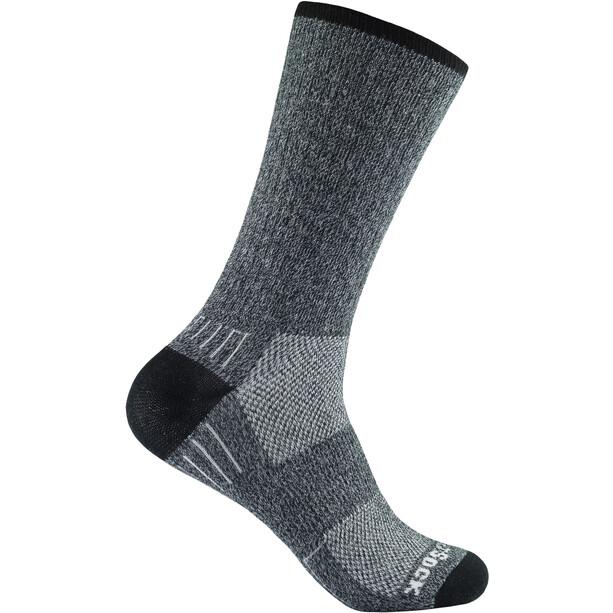 Wrightsock Adventure Crew Socken black