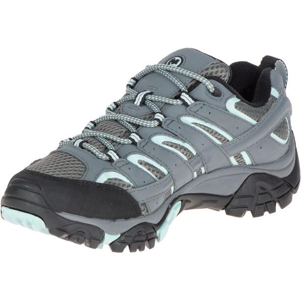 Merrell Moab 2 GTX Schuhe Damen grau