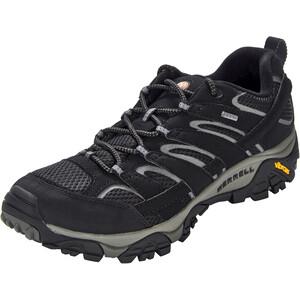 Merrell Moab 2 GTX Shoes Men black black