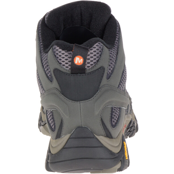 Merrell Moab 2 GTX Mid-Cut Schuhe Herren beluga