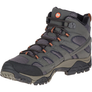 Merrell Moab 2 GTX Mid-Cut Schuhe Herren grau/lila grau/lila