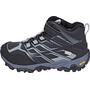 Merrell Moab Fst MID A / C Artic Schuhe Jungen black