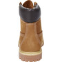 "Timberland Premium 6"" Stiefel Damen rust waterbuck"