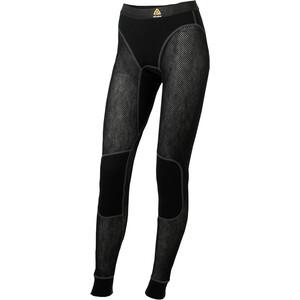 Aclima WoolNet Lange Unterhose Damen schwarz schwarz
