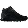 adidas TERREX Tivid ClimaProof Outdoor Mid-Cut Schuhe Herren core black/core black/grey four