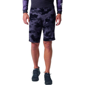 adidas TERREX Endless Mountain Shorts Herren granite/black granite/black
