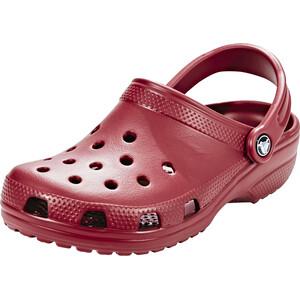 Crocs Classic Clogs garnet garnet