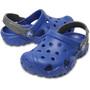 Crocs Swiftwater Clogsit Lapset, sininen