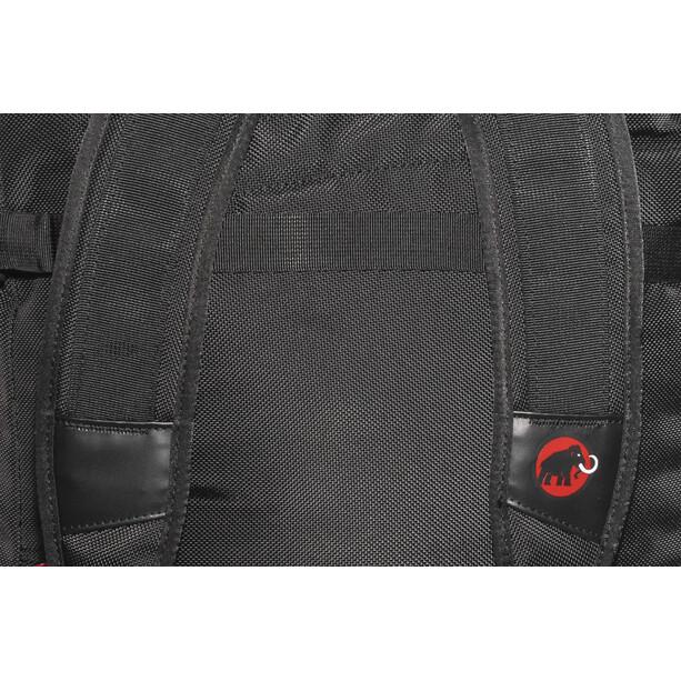 Mammut Cargon Tasche 60l black-fire