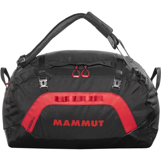 Mammut Cargon Tasche 90l black-fire
