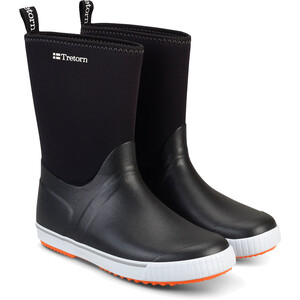 Tretorn Wings Neo Rubber Boots black black