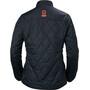 Helly Hansen Powderqueen Insulator Jacket Dam graphite blue