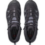 Salomon X Ultra 3 Mid GTX Chaussures Homme, black/india ink/monument
