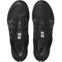 Salomon XA Lite GTX Trailrunning Schuhe Herren black/quiet shade/monument