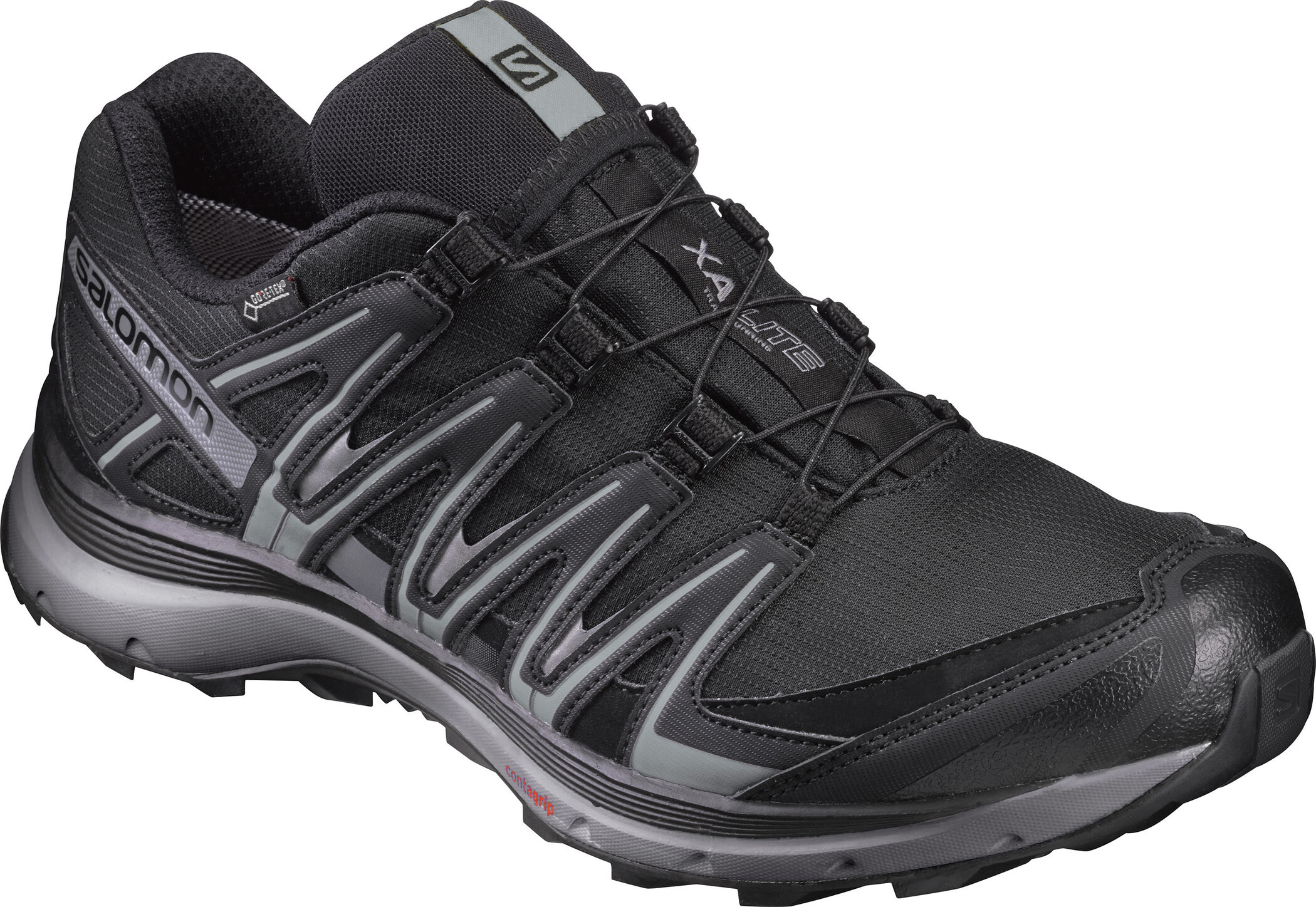 Schuhe für Herren von Salomon in weiß im Online Shop von