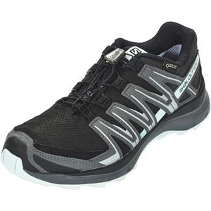 Salomon XA Lite GTX Trailrunning Schuhe Damen black/magnet/fair aqua black/magnet/fair aqua