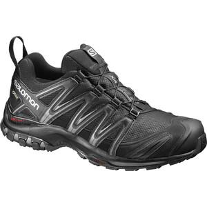 Salomon XA Pro 3D GTX Trailrunning Schuhe Herren black/black/magnet black/black/magnet