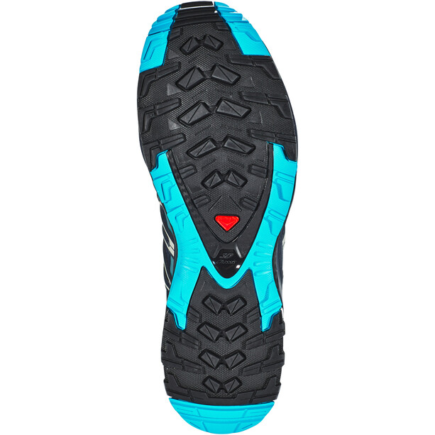 Salomon XA Pro 3D GTX Trailrunning Schuhe Herren navy blazer/hawaiian ocean/dawn blue