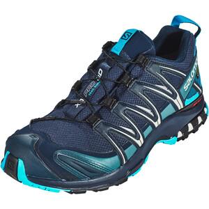 Salomon XA Pro 3D GTX Trailrunning Schuhe Herren navy blazer/hawaiian ocean/dawn blue navy blazer/hawaiian ocean/dawn blue