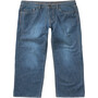 Prana Axiom Jeans Herr antique stone wash