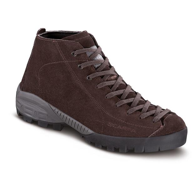 Scarpa Mojito City GTX Wool Mid Shoes tabacco