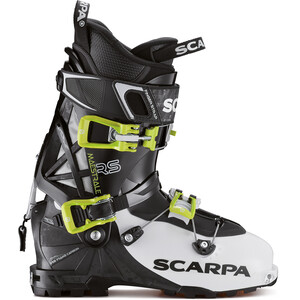 Scarpa Maestrale RS2 Boots white/black/lime white/black/lime