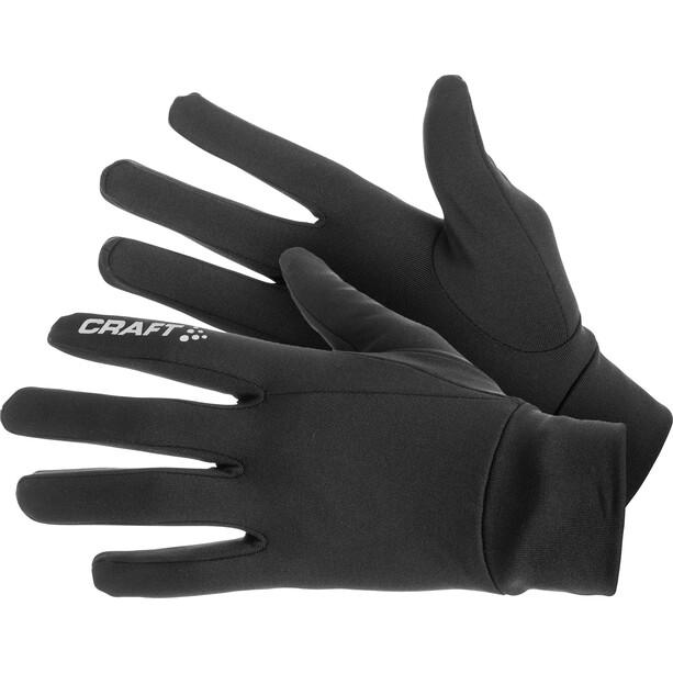 Craft Thermal Gloves black