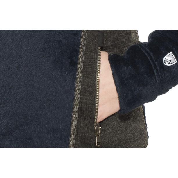 Kühl Alpenlux Jacke Damen black